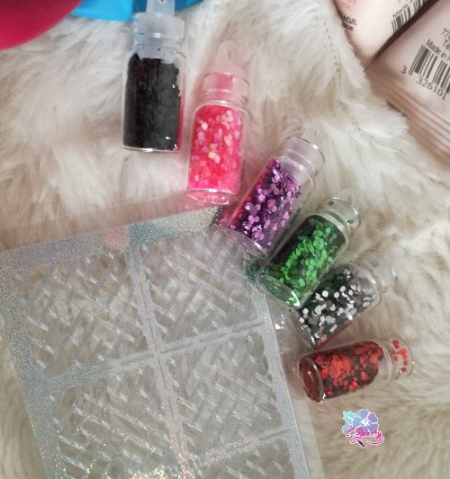 nail art beauty party spa party atelier manucure