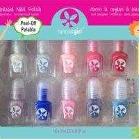 Kit Flare Fancy 10 vernis miniatures pour petites filles