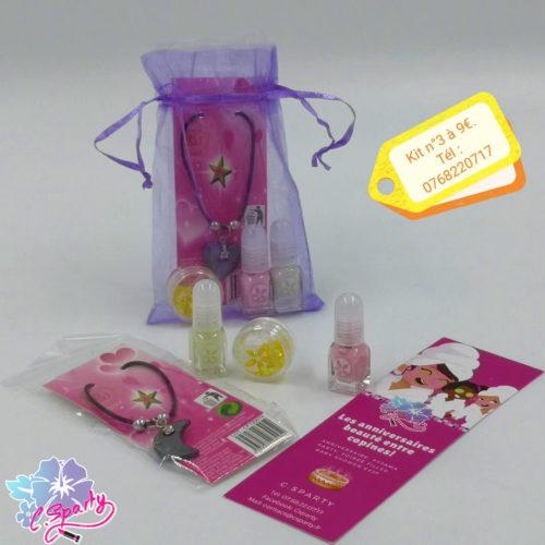 Idée cadeau pour petites filles